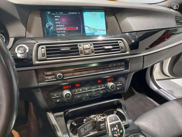 BMW 550 14