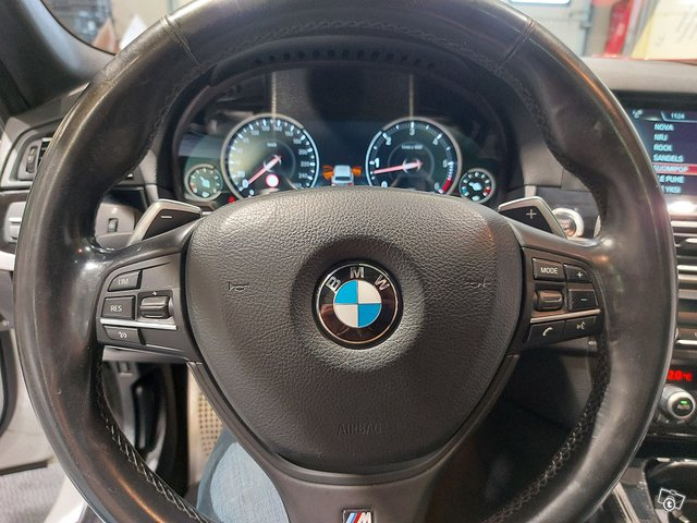 BMW 550 15