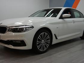 BMW 5-SARJA, Autot, Oulu, Tori.fi