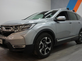 Honda CR-V, Autot, Oulu, Tori.fi