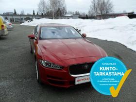 Jaguar XE, Autot, Oulu, Tori.fi