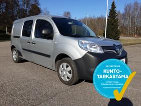Renault Kangoo, Autot, Raisio, Tori.fi