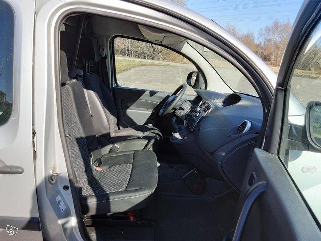 Renault Kangoo 14