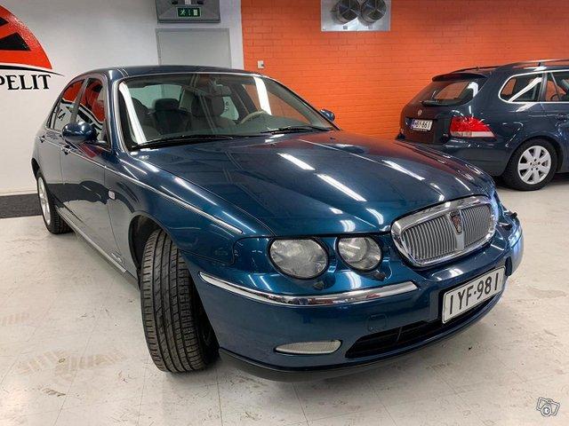 Rover 75 3