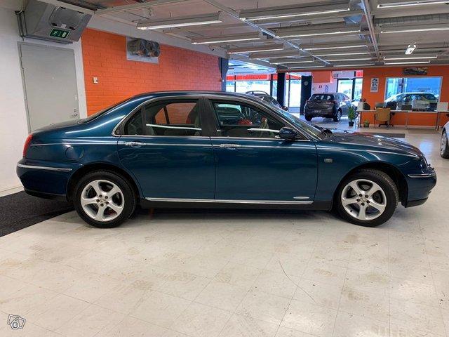 Rover 75 7