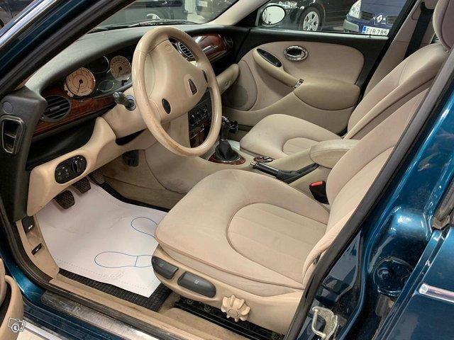 Rover 75 11