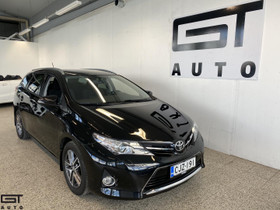 Toyota Auris, Autot, Pori, Tori.fi