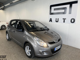 Hyundai I20, Autot, Pori, Tori.fi