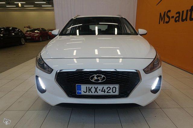 Hyundai I30 2