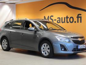 Chevrolet Cruze, Autot, Kotka, Tori.fi
