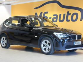 BMW X1, Autot, Kotka, Tori.fi