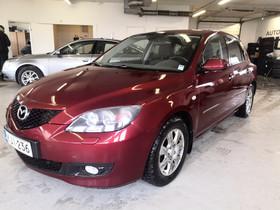 Mazda 3, Autot, Kempele, Tori.fi