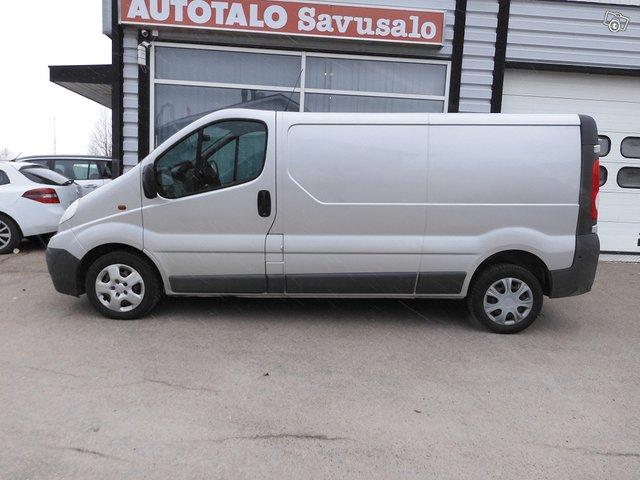 Opel VIVARO 7