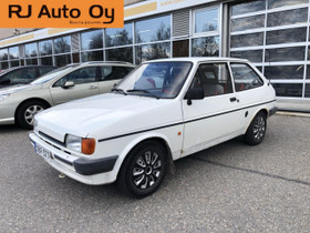 Ford Fiesta, Autot, Vaasa, Tori.fi