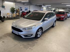 Ford Focus, Autot, Lohja, Tori.fi