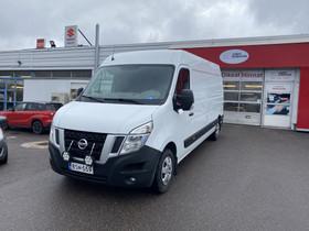 Nissan NV400, Autot, Lohja, Tori.fi