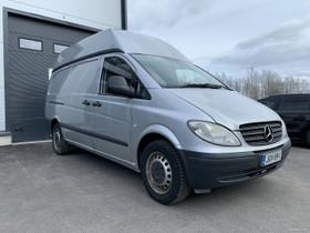 Mercedes-Benz Vito, Autot, Kempele, Tori.fi