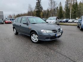 Nissan Almera, Autot, Vantaa, Tori.fi