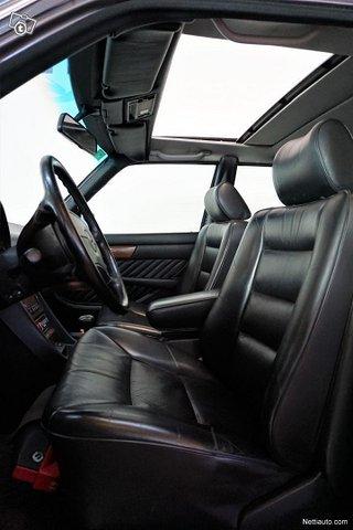 Mercedes-Benz SEL 6