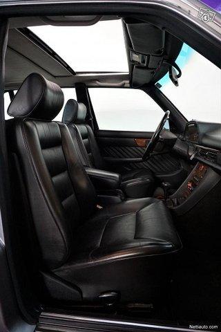 Mercedes-Benz SEL 7