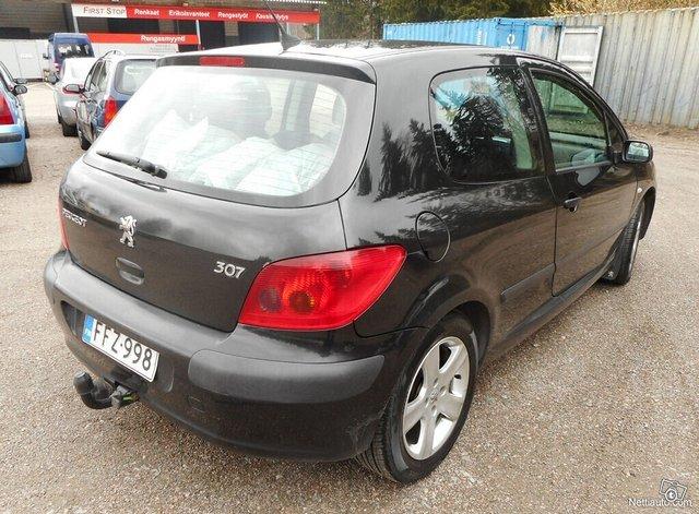 Peugeot 307 5