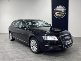 Audi A6, Autot, Seinäjoki, Tori.fi