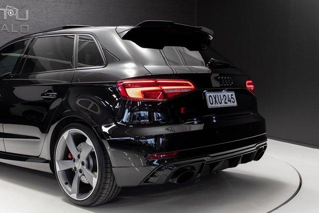 Audi RS3 10