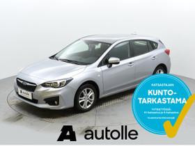Subaru Impreza, Autot, Oulu, Tori.fi