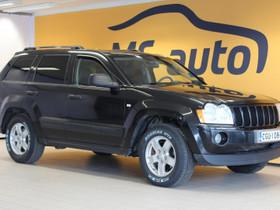 Jeep Grand Cherokee, Autot, Kotka, Tori.fi