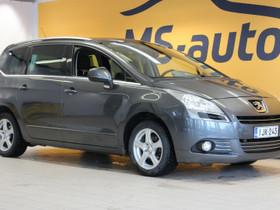 Peugeot 5008, Autot, Kotka, Tori.fi