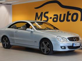 Mercedes-Benz CLK, Autot, Kotka, Tori.fi