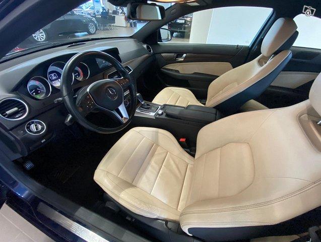 Mercedes-Benz C 7