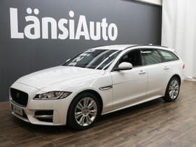 Jaguar XF, Autot, Vantaa, Tori.fi