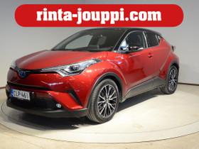 Toyota C-HR, Autot, Vaasa, Tori.fi