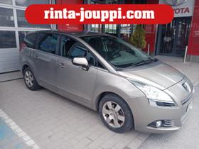 Peugeot 5008, Autot, Vaasa, Tori.fi