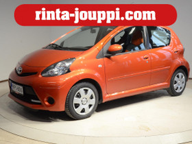 Toyota AYGO, Autot, Vaasa, Tori.fi