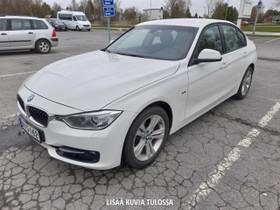 BMW 320, Autot, Pori, Tori.fi
