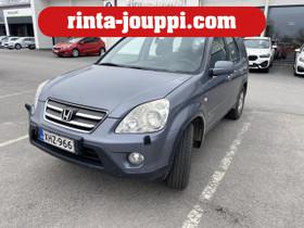 Honda CR-V, Autot, Pori, Tori.fi