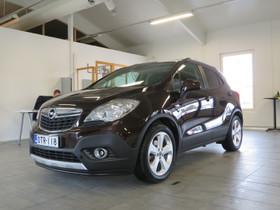 Opel Mokka, Autot, Kirkkonummi, Tori.fi