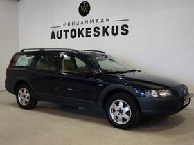 Volvo XC70, Autot, Kokkola, Tori.fi