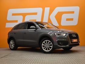 Audi Q3, Autot, Tuusula, Tori.fi