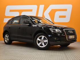 Audi Q5, Autot, Tuusula, Tori.fi