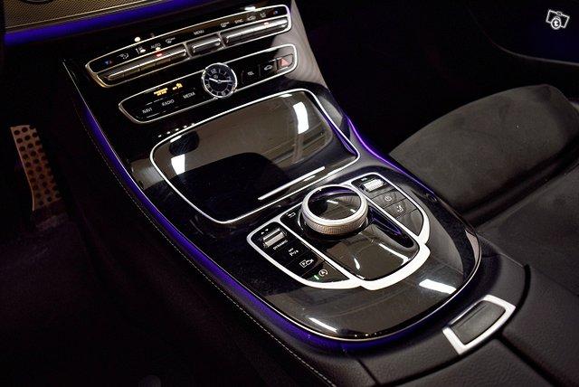 Mercedes-Benz E 21