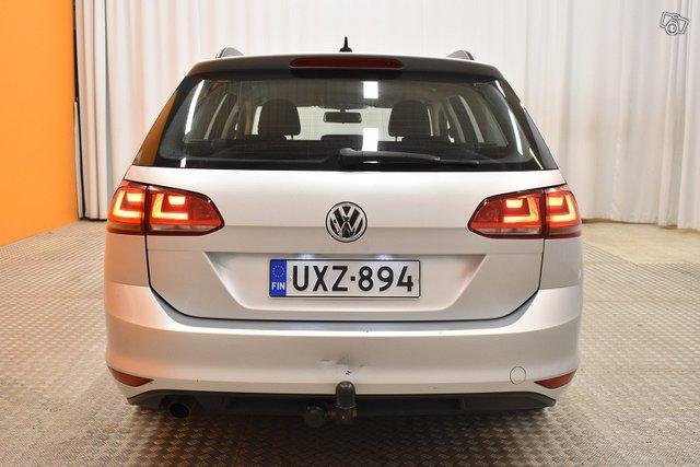 Volkswagen Golf 6
