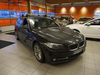 BMW 520 -16