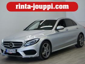 Mercedes-Benz C, Autot, Porvoo, Tori.fi