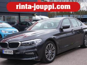 BMW 530, Autot, Porvoo, Tori.fi