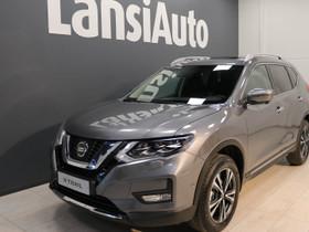 Nissan X-TRAIL, Autot, Espoo, Tori.fi