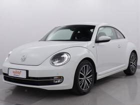 Volkswagen BEETLE, Autot, Raisio, Tori.fi