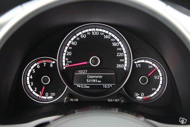 Volkswagen BEETLE 14